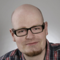 Roman Keßler - DOUGH-CGI - Zeesen