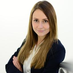 Caroline Blasiak's profile picture