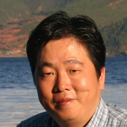 Thomas Zhang - ATeN Technologies - 武汉