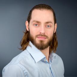 Patrick Bolljahn's profile picture