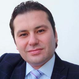 Abdurashid Atahanov - Prospectuz DGTAL (UK) - Dubai
