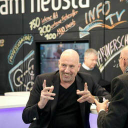 Carsten Meyer-Heder - team neusta GmbH - Bremen