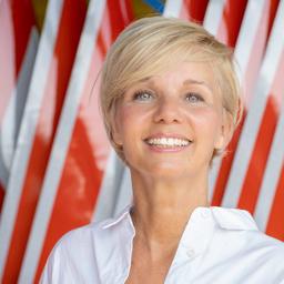 Yvette Reinberger