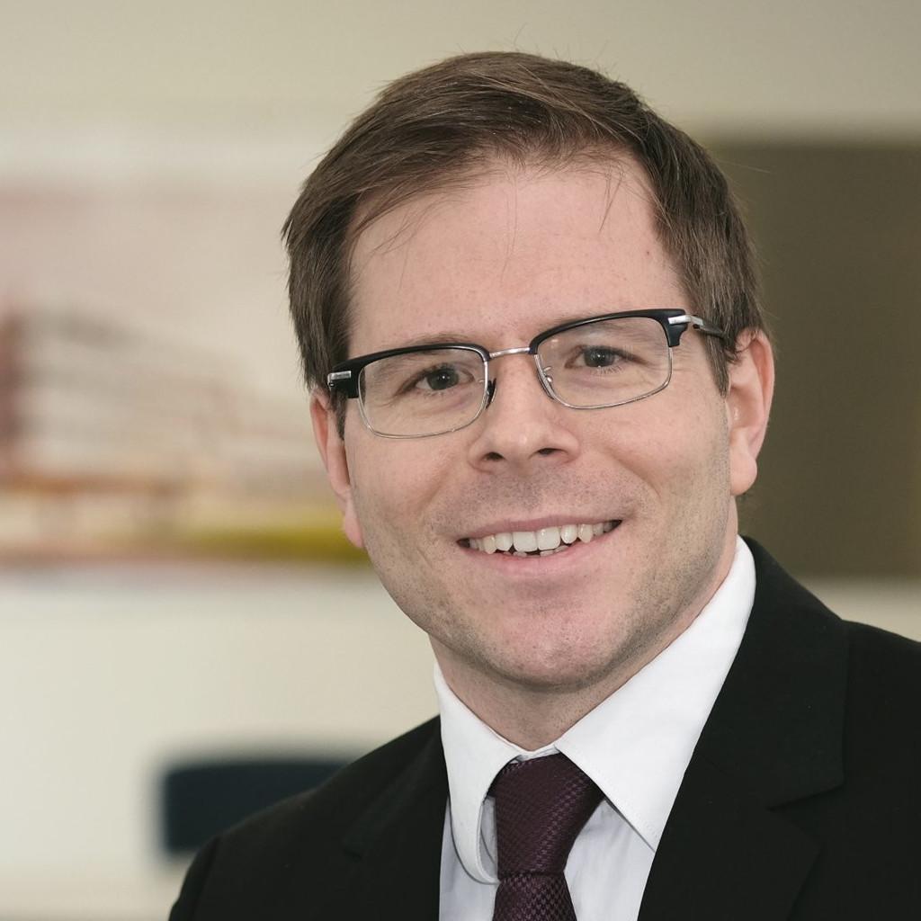 Dr. Alexander Bertz's profile picture