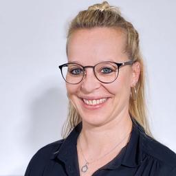 Tina Günther - bib International College - Bergisch Gladbach