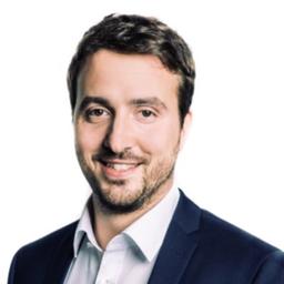 Steffen Falter's profile picture
