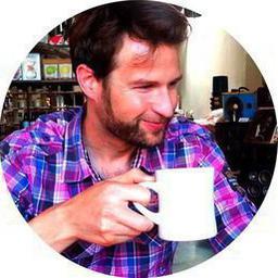 Lars Györvari - carabica - fine coffee culture - München