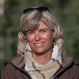 Heike Becker's profile picture