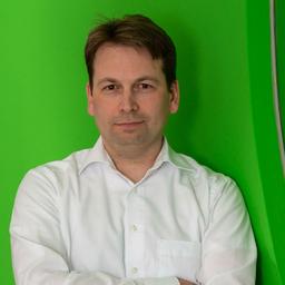 Markus Aidelsburger's profile picture