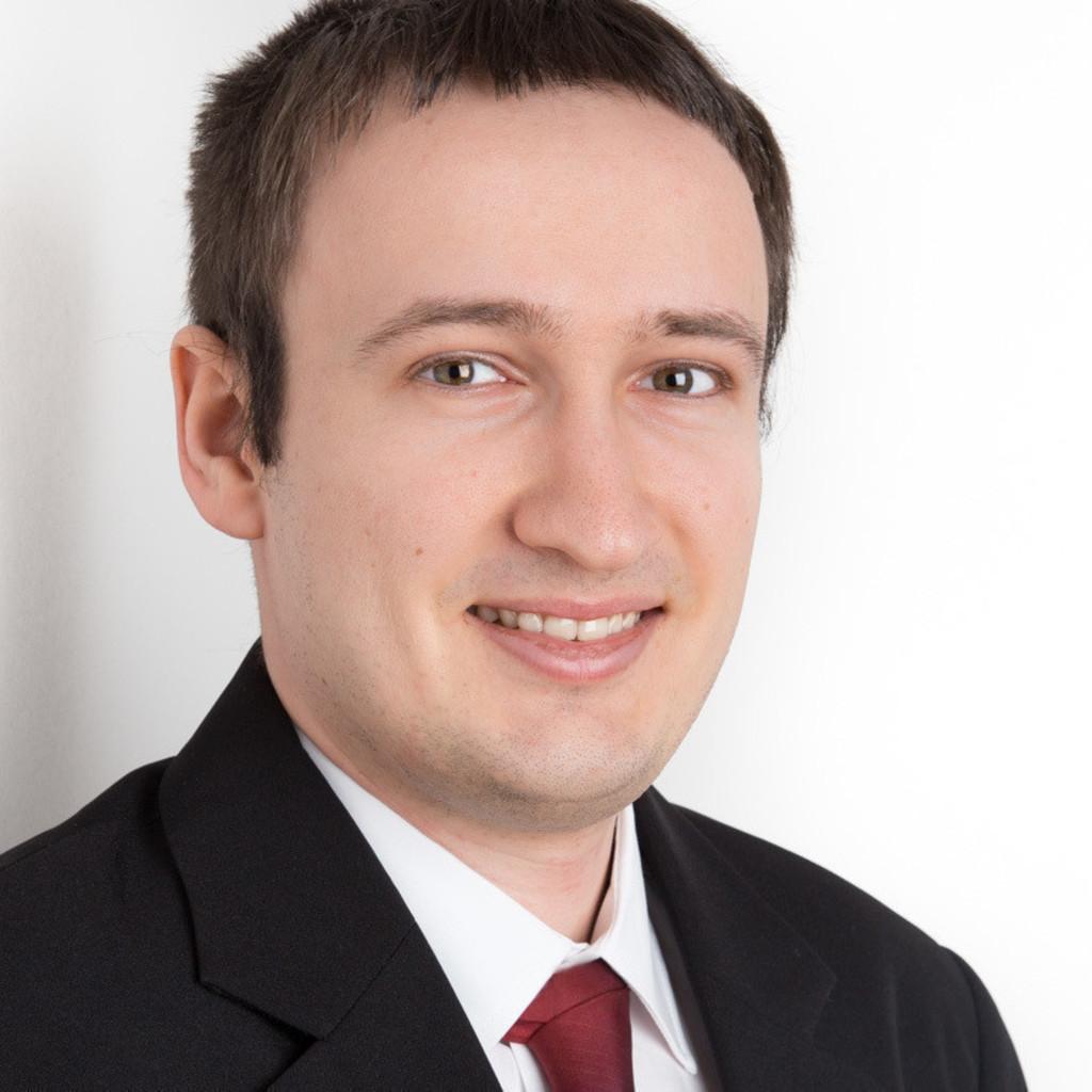 Andreas Birnstengel's profile picture