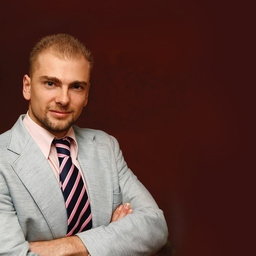 Miroslaw Lemiszka - EY - Ernst & Young - Biel