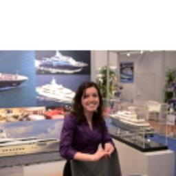 Emma Blake - Fr. Lürssen Werft GmbH & Co. KG - Bremen