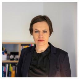 Dr. Sabine Hahn