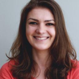 Viktoria Bodnar - Synergy Way - Lviv