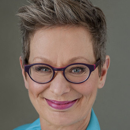 Angela Metzing - Angela Metzing - Hamburg