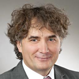 Roland Muenster - Natuvion GmbH - Walldorf