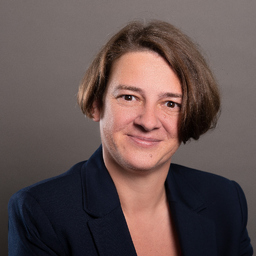 Andrea Stranzinger - viable solutions - Vienna