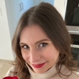 Paola Andreotti's profile picture