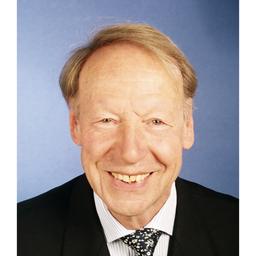 Dr. Hubertus Boehm - SYNCON GmbH -  München