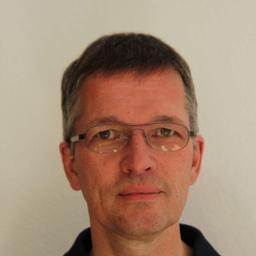 Klaus von Versen's profile picture