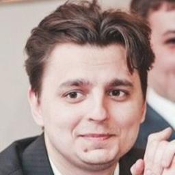 Yury Chernov's profile picture