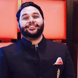 Maanendra Singh - Global HR Firm - New Delhi