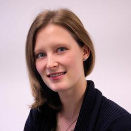 Christina Aust's profile picture