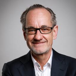 Ricky L. Stewart - stewart-solutions - Hamburg