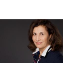 Maria Neocleous-Deutschmann - Praxis für Psychotherapie - Berlin