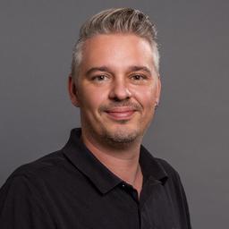Sven Faber - kuehlhaus AG - Full Service Internet Agentur - Mannheim