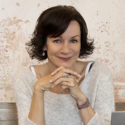 Mag. Ulrike Anderwald - Blaupause-Consulting - Graz