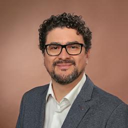 Dr Jesús-Emeterio Navarro-Barrientos - MBition GmbH - Berlin
