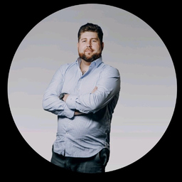 Patrick Eckhard's profile picture
