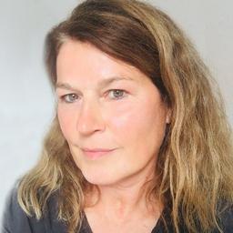 Ina Becker