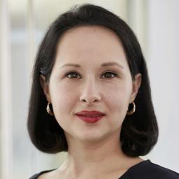 Marie-Claire Raden's profile picture