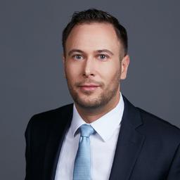 Dr. Fabian Grasse's profile picture