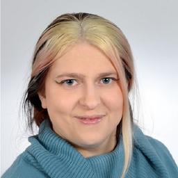 Carolin Veiland - Rogue Translations - Zwickau