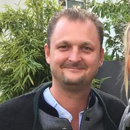 Michael Steinkamp - Steinkamp Immobilien - München