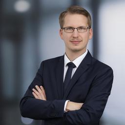 Marten Heuer's profile picture
