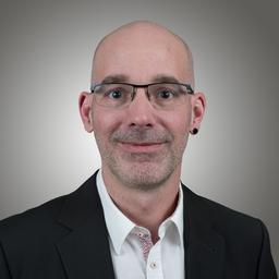 Christof Hurst - kreuzwerker München GmbH - München