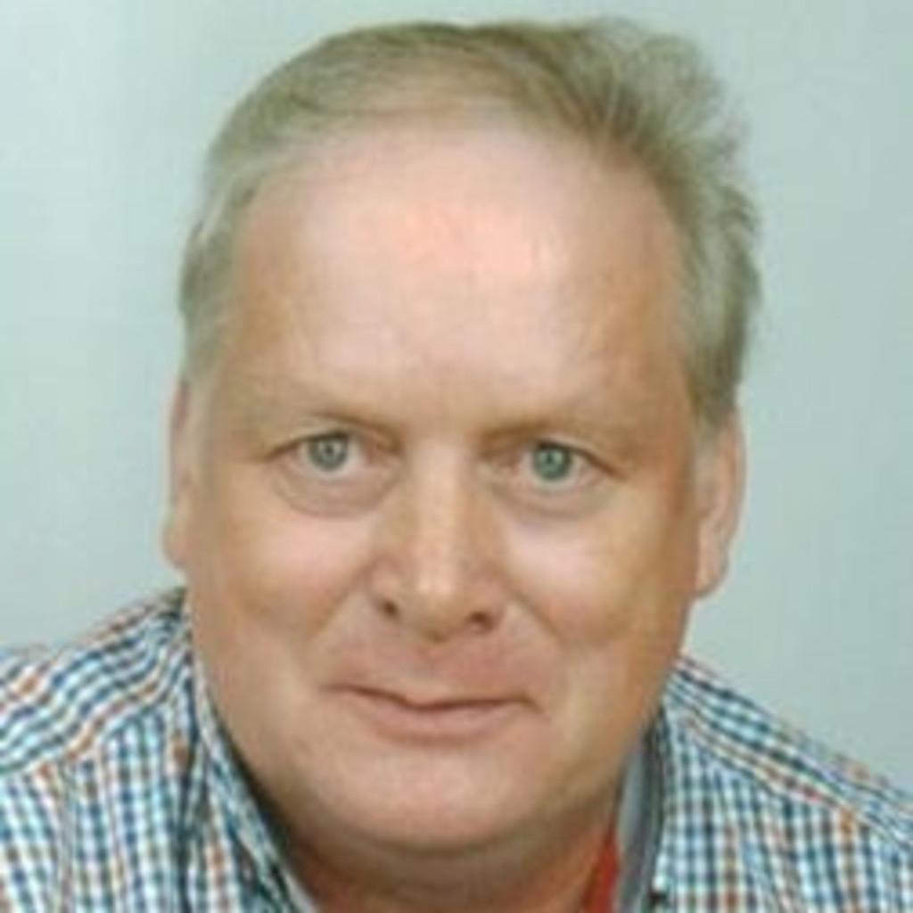 Werner Jepkens Produktmanager Ferro Umformtechnik Gmbh