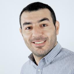 Kaniwar Barakat's profile picture