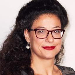 Sandra Paradiso - SPsolution - Kommunikation mit PS - Zürich