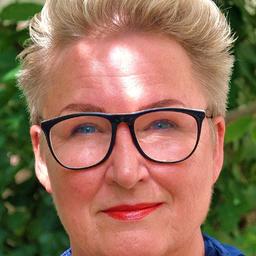 Dr. Eva Schaefers - dental-food - Berlin