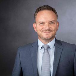 Dr. Sascha J. Flemnitz's profile picture