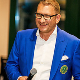 Norbert Mewis - PROPERTY CUP Golf Championship - Connecting RE Leaders - Berlin