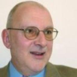 Werner Beda Meier - Information Solutions - Basel