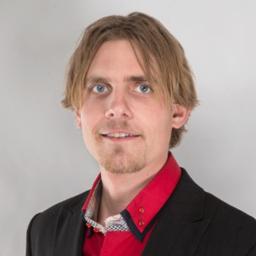 Simon Flachsbart - ADVIS AG - Thun