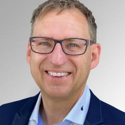Gerhard Mayr - Manager für strategische Neuausrichtung, Vetrieb & Marketing, Digitalisierung - München