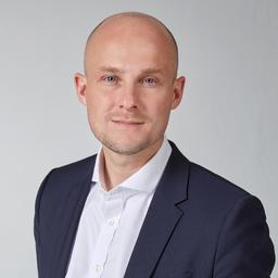 Max Halbritter - Q_PERIOR AG - Frankfurt
